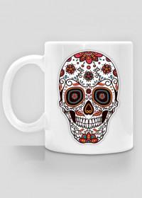Skull 9 Mug