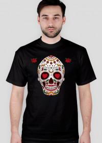 Skull Love Man