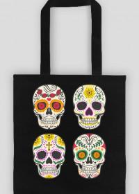 Skull Quartet 3 Bag