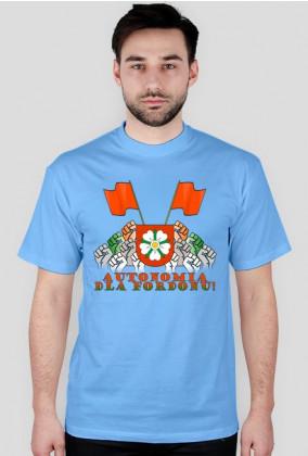Fordoński Patriota T-Shirt