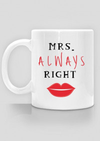 Mrs. Right 2 Standard