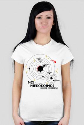JEJ Mikrokosmos (biała)