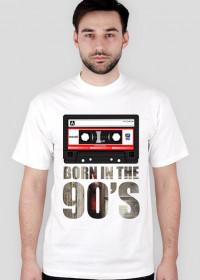 sztabka koszulka z nadrukiem Vintage1