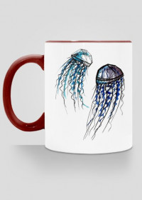 Kubek JellyFish
