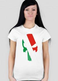Koszulka damska PUNISH