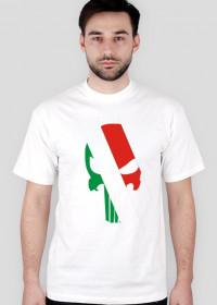 Koszulka męska PUNISH