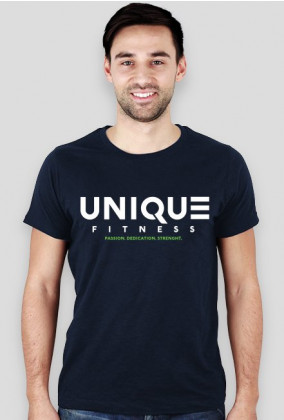 UNIQUE Fitness SlimFit