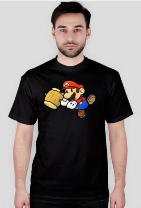 Mario hammer time