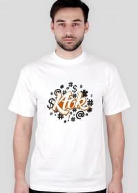 Męska koszulka - KŁOK 2!