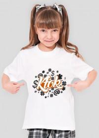 Dziecięca koszulka - KŁOK 2!