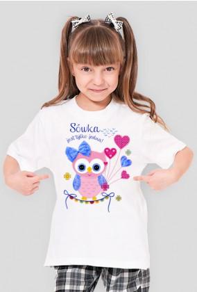 Sówka t-shirt