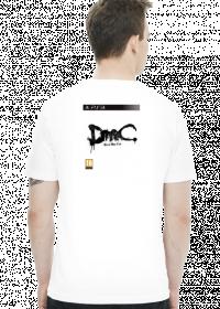 DMC Dante sentence