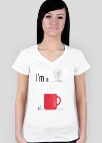 I'm a fan of coffee