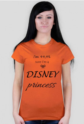 Disney princess
