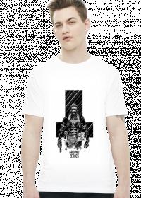 MGS Ground Zero Snake shirt