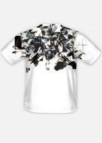 Future Snake T-shirt