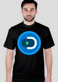 Koszulka Dekompresor czarna