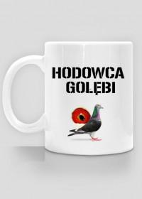 Kubek Hodowca Gołębi