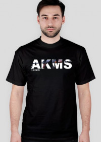 AKMS 7,62x39- Full color