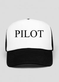 Czapka - PILOT