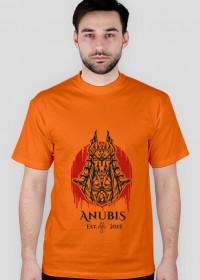 T-SHIRT ANUBIS V2
