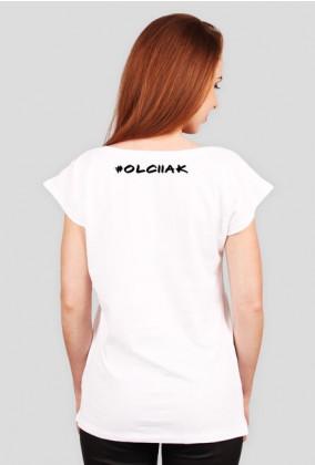 T-shirt Olciiak
