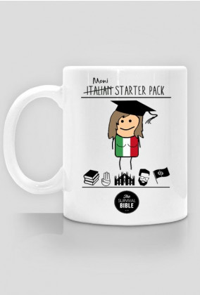 Moni Starter Pack