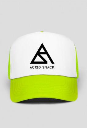 Acrid Trucker