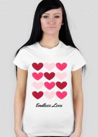 Koszulka Endless Love