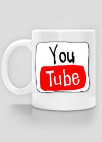 YouTube, bo liczy się PA$JA - Kubek