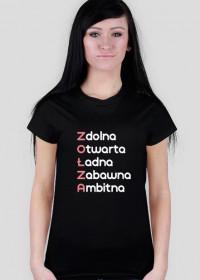 Koszulka Zołza