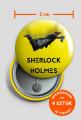 Przypinka - Sherlock