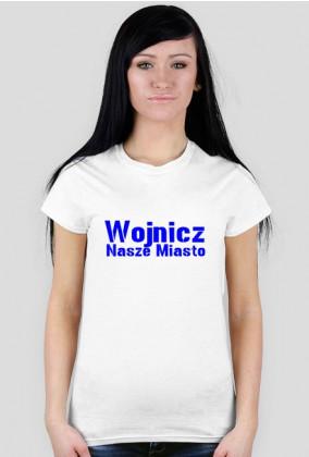 Koszulka dla Wojnicza