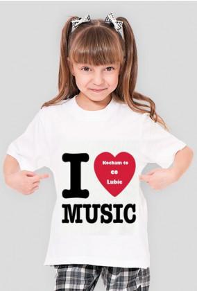 Koszulka Havy dla Dziecka