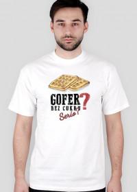 Gofer shirt