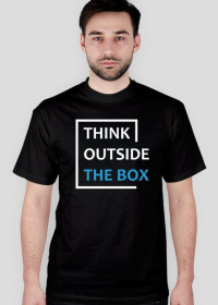 Think outside the BOX WB