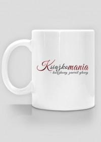 "Kubek ""Książkomania"" (blog)"