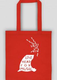 kozioł lose head bag