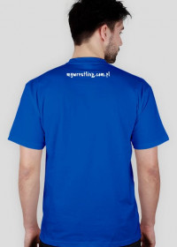 T-Shirt MW - Blue ORIGINAL