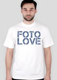 Koszulka dla fotografa - FotoLove