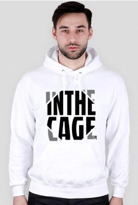 InTheCage Bluza MMA White