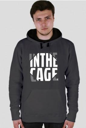 InTheCage Bluza MMA Dark