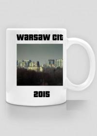 Warsaw City 2015