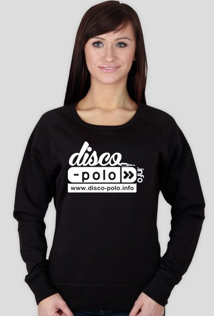 Bluza damska DISCO POLO (różne kolory)