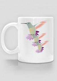 Koliber kubek