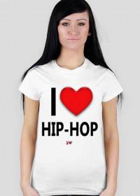 """SWEAR """"I LOVE HIP-HOP"""""""