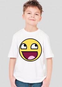 """SWEAR """"EMOTIKON"""" NOWOŚĆ T-shirt"""