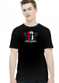 "Koszulka ""Gang Serbii"""
