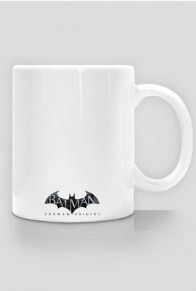 Kubek Batman Arkham Origins