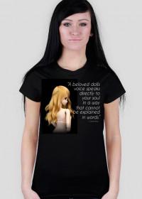 Dolls voice - T-shirt